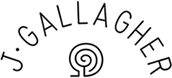 Gallagher Flutes Logo